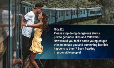 latest-news-couple-slammed-for-irresponsible-train-photo-shoot