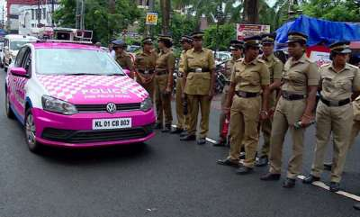 womens-world-womens-day-special-pink-police