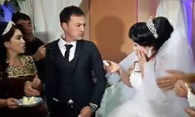 latest-news-newlywed-husband-slaps-his-wife-in-front-of-shocked-guests