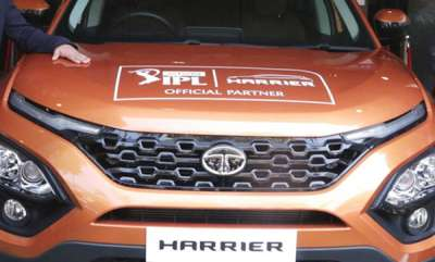 auto-tata-harrier-becomes-the-official-partner-for-the-ipl-2019