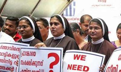 latest-news-catholic-church-against-sisters-in-franco-mulakkal-issue