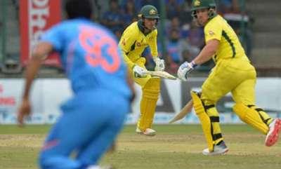 latest-news-india-vs-australia-5th-odi-australia-openers-off-to-a-bright-start-in-delhi