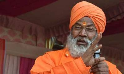 india-sakshi-maharaj-demands-renomination-from-unnao-seat-warns-result-may-not-be-good-otherwise