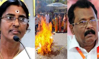 kerala-sabarimala-hartal-police-to-file-charges-against-bjp-leaders-in-1907-cases