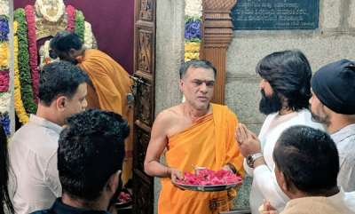 latest-news-kgf-chapter-2-pooja-done
