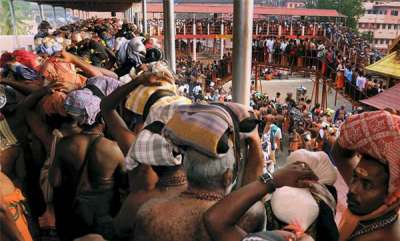 latest-news-election-issues-about-sabarimala