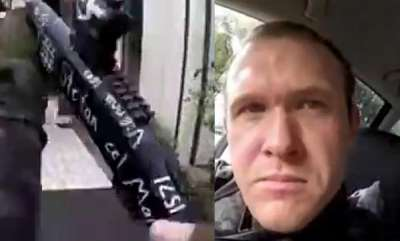 latest-news-witnesses-reported-hearing-50-shots-from-his-semi-automatic-shotgun-at-al-noor-mosque-in-christchurch