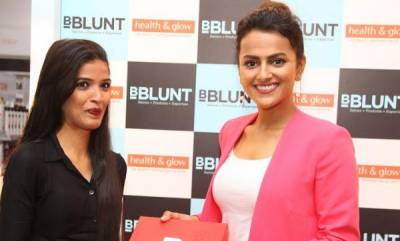 business-bblunt-and-shraddha-srinath-celebrate-womens-day-by-honoring-the-female-sales-force