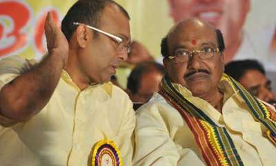 latest-news-messenger-via-bjp-vellappally-nods-yes-to-thushar-to-contest-in-the-polls