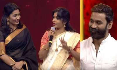 latest-news-dhanushs-sisters-about-him