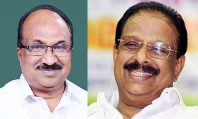 latest-news-ksudhakarn-on-congress-canidates-list