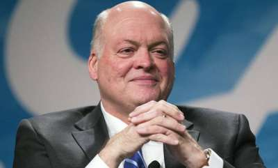 auto-ford-ceo-jim-hackett-earned-171-million-in-2018