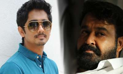 latest-news-siddarth-welcomes-prithwiraj-on-his-directorial-debut