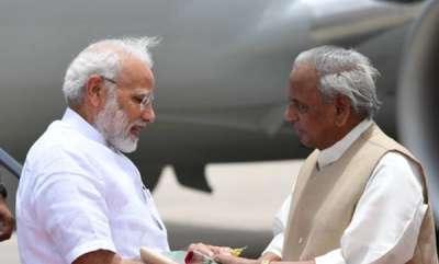 latest-news-kalyan-singh-campaigns-for-bjp
