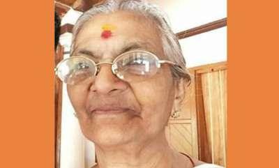 latest-news-wife-of-g-sukumaran-nair-passes-away