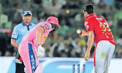 sports-news-ravichandran-ashwin-about-jose-butlers-wicket