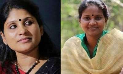 kerala-complaint-against-deepa-nishanth-in-ec-over-fb-post