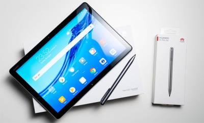 gadgets-huawei-mediapad-m5-lite