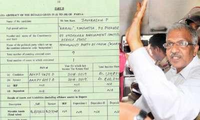 latest-news-p-jayarajan-case-history