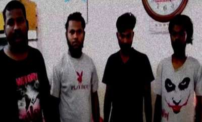 latest-news-four-arrested-for-beating-man-in-trivandram