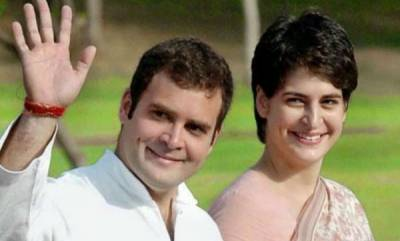 kerala-rahul-gandhi-to-file-nomination-from-wayanad-today-priyanka-to-accompany