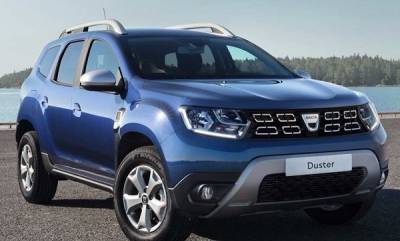 auto-renault-introduce-facelift-duster-suv