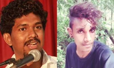 voices-dinu-veyil-face-book-post-against-police