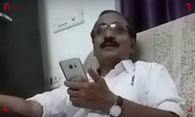 latest-news-mk-raghavan-m-p-denies-hidden-camera-allegation