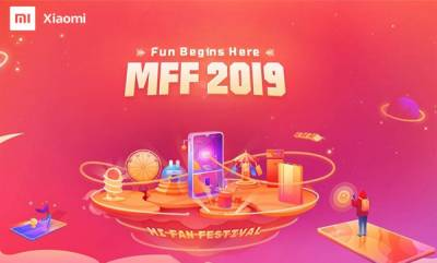 tech-news-advertising-xiaomi-mi-fan-festival-2019-sale