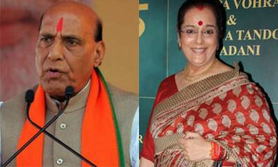 latest-news-sathrughnan-sinhas-wife-to-contest-against-rajnath-singh