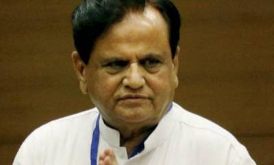 latest-news-the-last-muslim-to-make-it-to-the-lok-sabha-from-gujarat-was-congresss-ahmed-patel