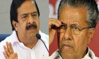 latest-news-ramesh-chennithala-accused-lavlin-role-in-kifbi-investment