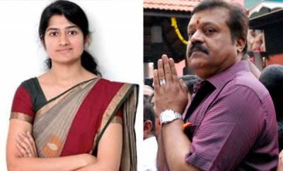 latest-news-tv-anupama-about-notice-to-suresh-gopi