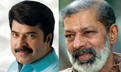 latest-news-mammoottys-mobile-phone-issue-in-cinema-set
