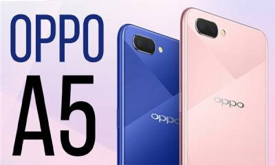 mobile-oppo-new-model-oppo-a5-in-market