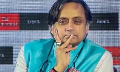 latest-news-sasi-tharoor-in-trouble-in-trivandram