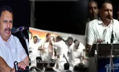 latest-news-k-muraleedharans-stage-collapse