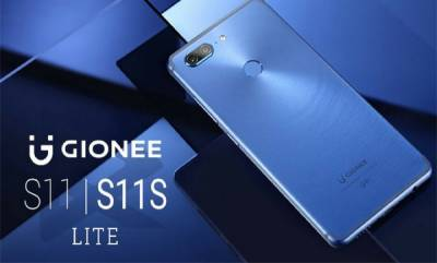 mobile-gionee-new-s-11-lite-launched