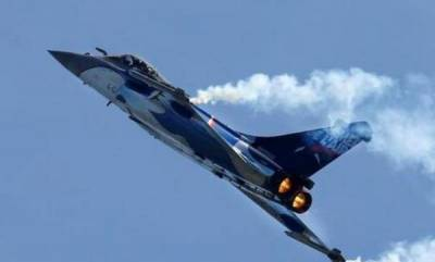 india-french-envoy-rejects-reports-of-pak-pilots-training-on-rafale-in-france