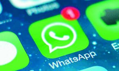 tech-news-whatsapp-to-get-ipad-support-option-to-block-frequently-forwarded-messages