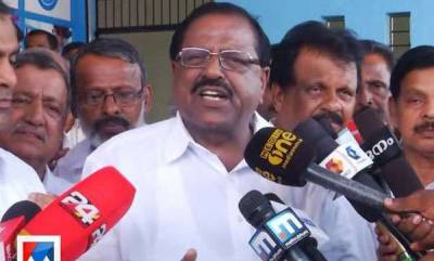 latest-news-rajmohan-unnithan-violated-model-code-of-conduct-preliminary-report-suggests