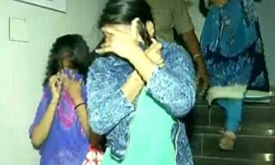latest-news-three-women-among-seven-arrested-in-perumbavoor