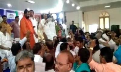 latest-news-jdu-bjp-clash-in-bihar-over-ram-temple