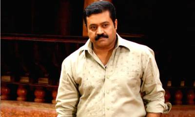 latest-news-suresh-gopi-about-his-political-life