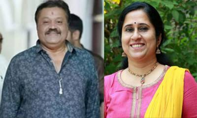 latest-news-lakshmi-rajeev-about-suresh-gopi