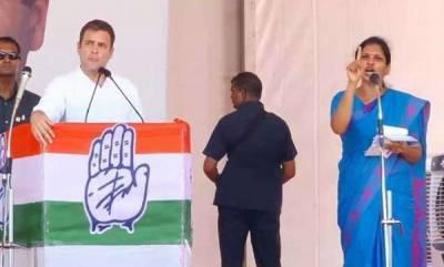 latest-news-rahul-gandhis-speech-social-media-appreciate-translator-jyothi-vijayakumar