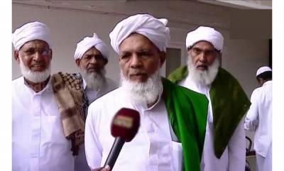 latest-news-samastha-opposes-women-entry-in-muslim-church