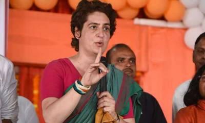 latest-news-rahul-gandhi-keeps-the-suspense-on-sister-priyanka-and-the-varanasi-buzz