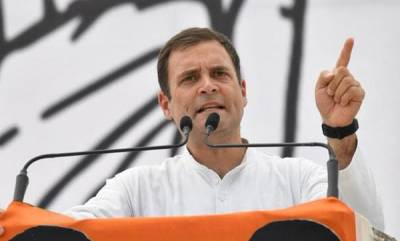 latest-news-caste-discrimination-against-dalit-leaders-in-rahul-gandhis-campaign