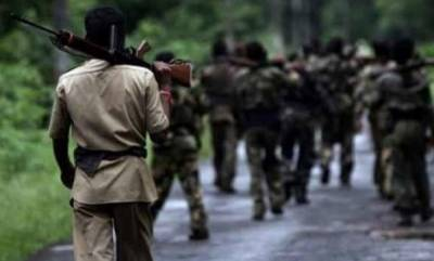 latest-news-poling-officer-killed-in-maoist-attack
